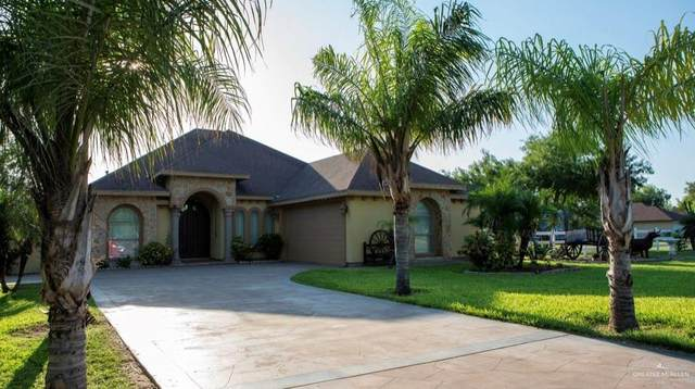 1013 E Goodwin Road, Palmview, TX 78574 (MLS #335740) :: The Ryan & Brian Real Estate Team