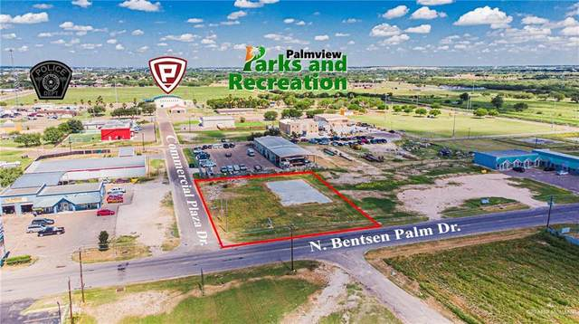 603 N Bentsen Palm Drive, Mission, TX 78574 (MLS #335747) :: BIG Realty