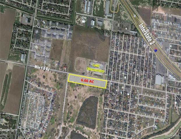 0 Mile 1 South Road, Mission, TX 78572 (MLS #335752) :: eReal Estate Depot