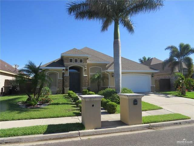 4304 Toronto Avenue, Mcallen, TX 78503 (MLS #335759) :: The Ryan & Brian Real Estate Team