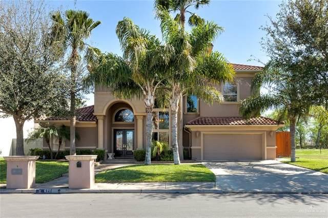 620 N 49th Street, Mcallen, TX 78501 (MLS #335762) :: Key Realty