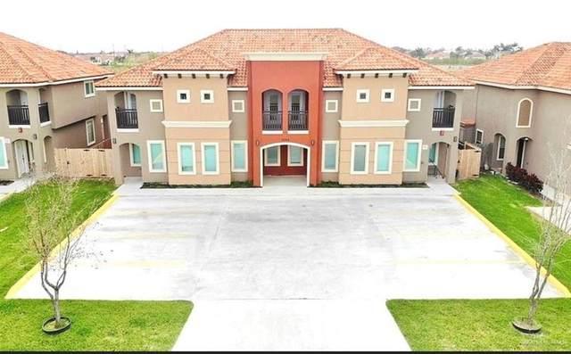 1208 E Pine Ridge Avenue, Mcallen, TX 78503 (MLS #335765) :: BIG Realty