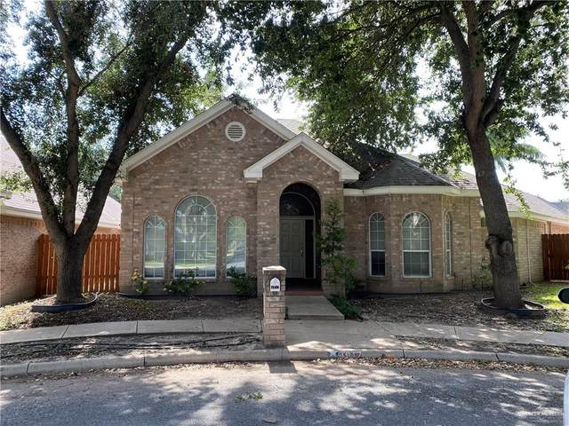 4917 N 4th Street N, Mcallen, TX 78504 (MLS #335768) :: Jinks Realty