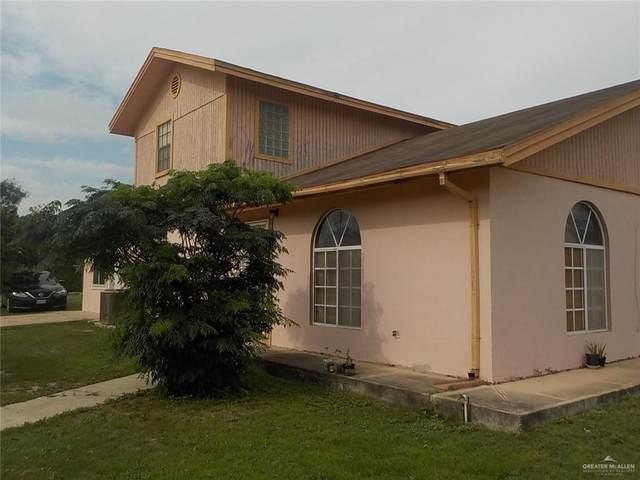 307 Elias Lopez Boulevard, Rio Grande City, TX 78582 (MLS #335784) :: The Lucas Sanchez Real Estate Team