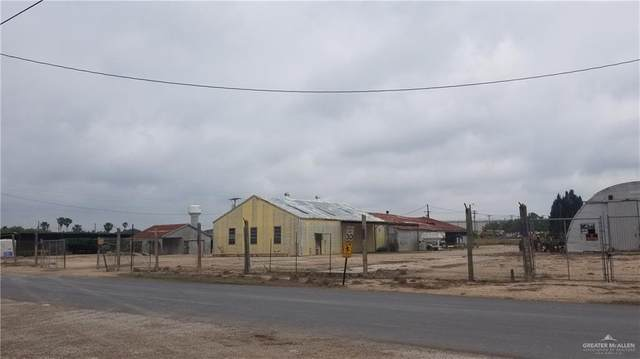 0 Ash, Monte Alto, TX 78538 (MLS #335790) :: The Ryan & Brian Real Estate Team