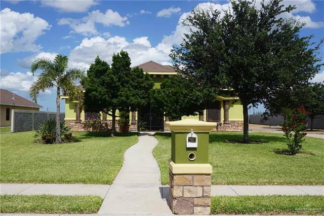 203 Comanche Lane, Rio Grande City, TX 78582 (MLS #335801) :: eReal Estate Depot