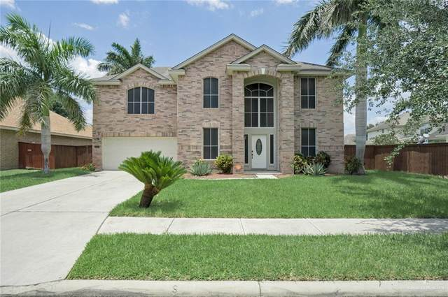 3401 San Sebastian, Mission, TX 78572 (MLS #335804) :: Realty Executives Rio Grande Valley