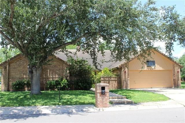 1200 Cimarron Drive, Mission, TX 78572 (MLS #335829) :: eReal Estate Depot