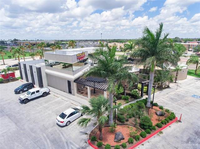 2353 Old Port Isabel Road, Brownsville, TX 78521 (MLS #335833) :: The MBTeam