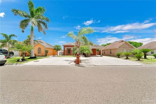 70 Santa Elena, Rio Grande City, TX 78582 (MLS #335838) :: eReal Estate Depot