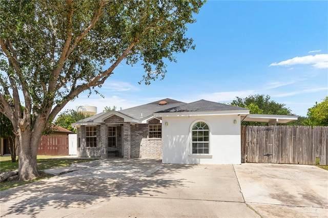 1712 Ohio Street, San Juan, TX 78589 (MLS #335842) :: The Ryan & Brian Real Estate Team
