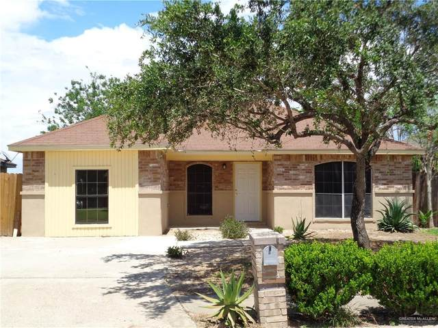 401 S Resplandor Street, Mission, TX 78572 (MLS #335852) :: BIG Realty