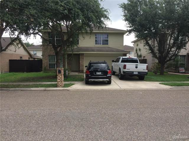 3303 San Fabian Street, Mission, TX 78572 (MLS #335853) :: Realty Executives Rio Grande Valley