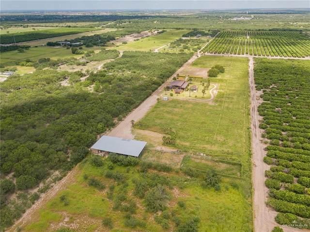5616 Iowa Road, Mission, TX 78574 (MLS #335861) :: The Lucas Sanchez Real Estate Team