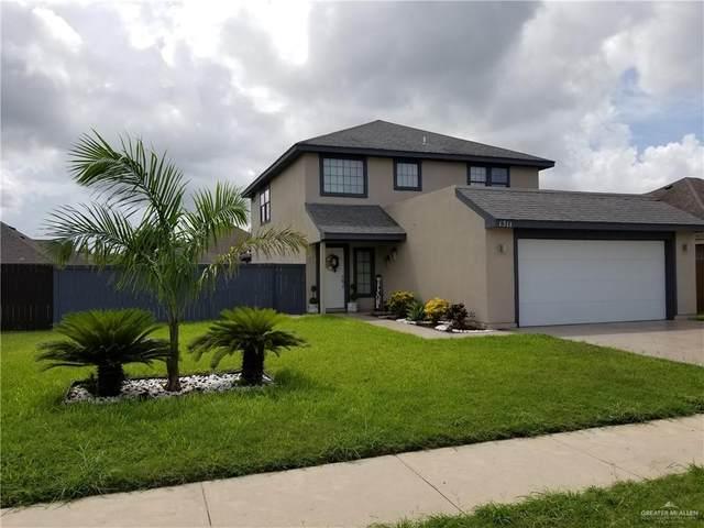 1311 Quail Drive, San Juan, TX 78589 (MLS #335871) :: Imperio Real Estate