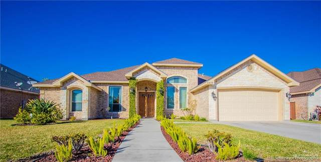2419 Norma Drive, Mission, TX 78574 (MLS #335875) :: eReal Estate Depot