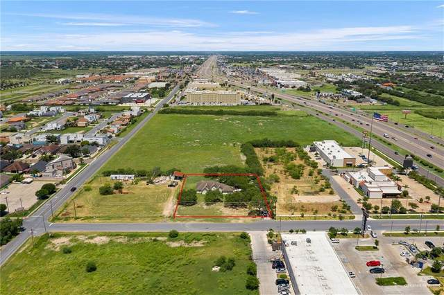 1700 S Bentsen Road, Mcallen, TX 78503 (MLS #335878) :: BIG Realty