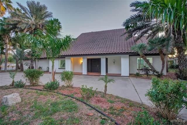 201 Ben Hogan Drive, Mcallen, TX 78503 (MLS #335899) :: The Lucas Sanchez Real Estate Team