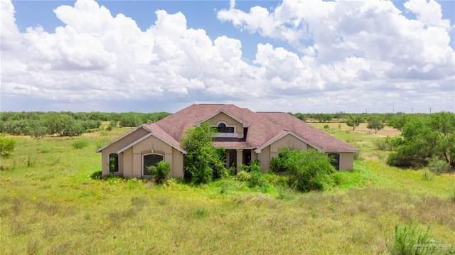 611 Buck Fawn Drive, Edinburg, TX 78542 (MLS #335902) :: The Ryan & Brian Real Estate Team