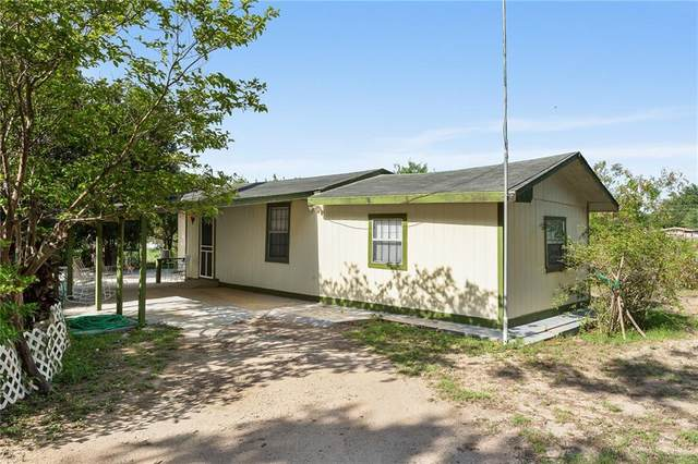 1702 N Alton Street, Alton, TX 78573 (MLS #335907) :: The Lucas Sanchez Real Estate Team