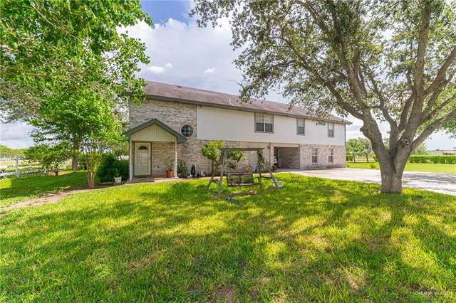 9317 E Monte Cristo Road, Edinburg, TX 78542 (MLS #335910) :: Key Realty