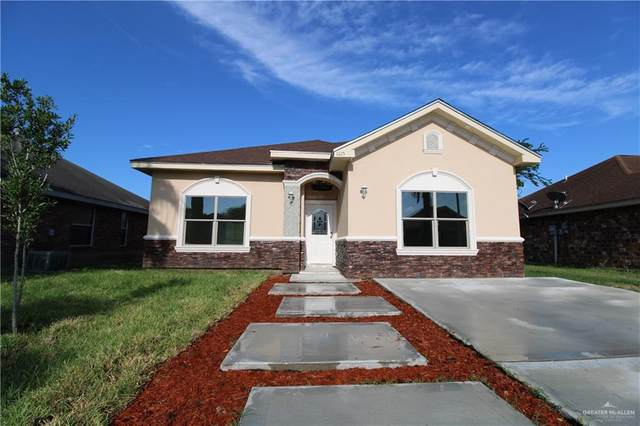1615 Star Ruby Drive, San Juan, TX 78589 (MLS #335917) :: Imperio Real Estate