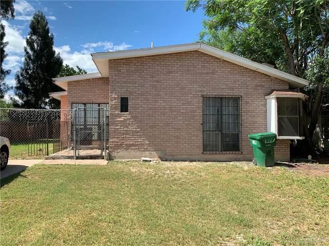 1217 E Maurer Street, Pharr, TX 78577 (MLS #335922) :: The Maggie Harris Team