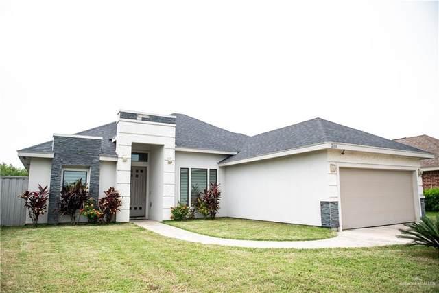 2604 S Dogwood Street S, Pharr, TX 78577 (MLS #335931) :: The Lucas Sanchez Real Estate Team