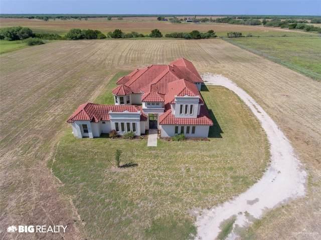2608 Horizon Trail, Edinburg, TX 78541 (MLS #335938) :: The Lucas Sanchez Real Estate Team