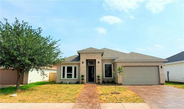2512 E Granjeno Avenue, Hidalgo, TX 78557 (MLS #335942) :: The Maggie Harris Team