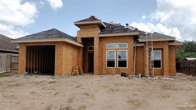 808 W 31st Street, Mission, TX 78574 (MLS #335957) :: BIG Realty