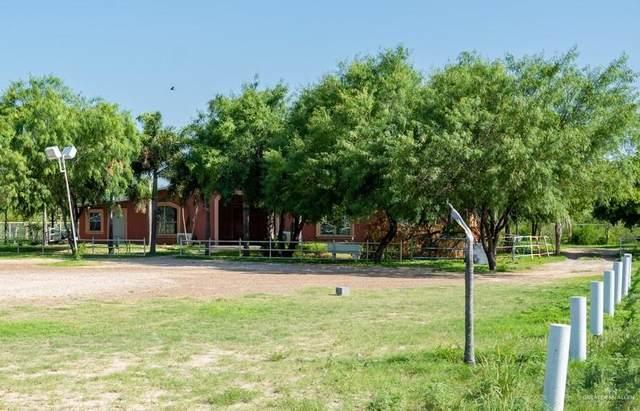 8815 W Mile 3 Road, Penitas, TX 78576 (MLS #335969) :: BIG Realty