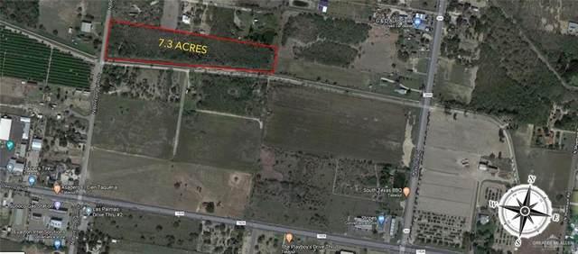 00 N Bentsen Palm Drive, Mission, TX 78574 (MLS #335984) :: The Lucas Sanchez Real Estate Team