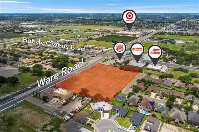 4801 N Ware Road, Mcallen, TX 78504 (MLS #335997) :: The Ryan & Brian Real Estate Team