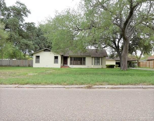1001 W De Soto Avenue, Alamo, TX 78516 (MLS #336004) :: The Ryan & Brian Real Estate Team