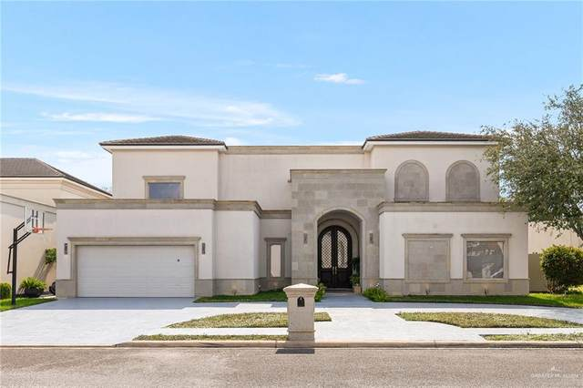 1904 Pecos, Mission, TX 78572 (MLS #336012) :: The Ryan & Brian Real Estate Team