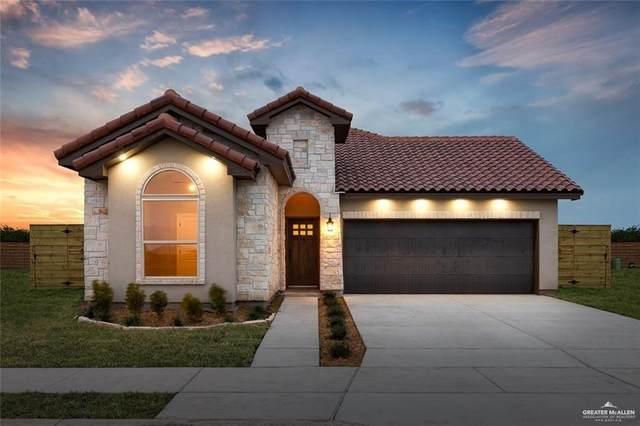 5700 NW Pelican Avenue W, Palmhurst, TX 78573 (MLS #336015) :: The Maggie Harris Team