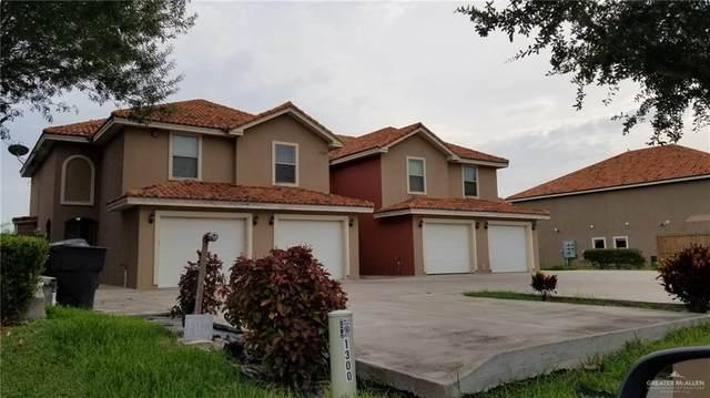 1300 E Pineridge Avenue #1, Mcallen, TX 78503 (MLS #336023) :: The Lucas Sanchez Real Estate Team