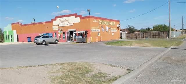 7318 Los Vecinos Street, Mission, TX 78574 (MLS #336030) :: Jinks Realty