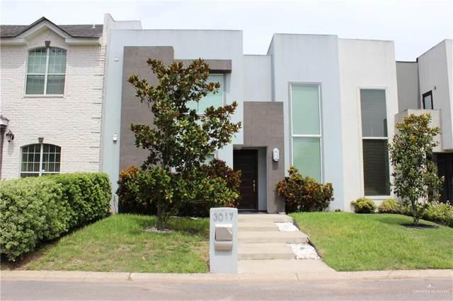 3017 S Casa Linda Street, Mcallen, TX 78503 (MLS #336034) :: Imperio Real Estate