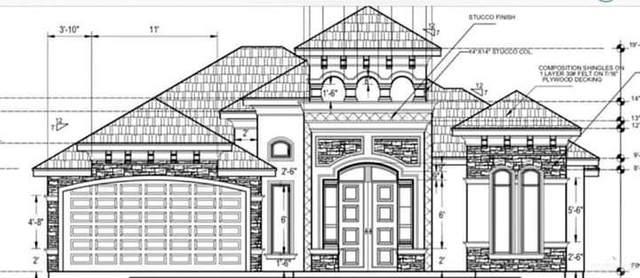 1608 E Zenith Drive, Edinburg, TX 78542 (MLS #336036) :: The Ryan & Brian Real Estate Team