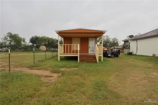 8213 Mateo Escobar Avenue, Monte Alto, TX 78538 (MLS #337044) :: The Maggie Harris Team