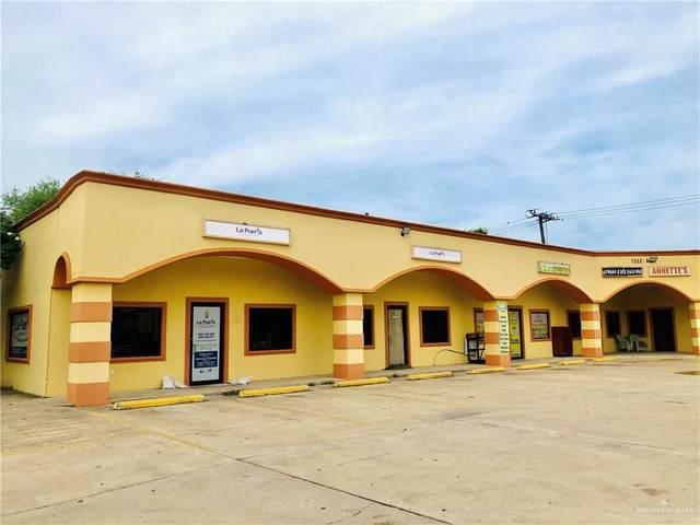 720 E 8th Street, Mission, TX 78572 (MLS #337045) :: Jinks Realty