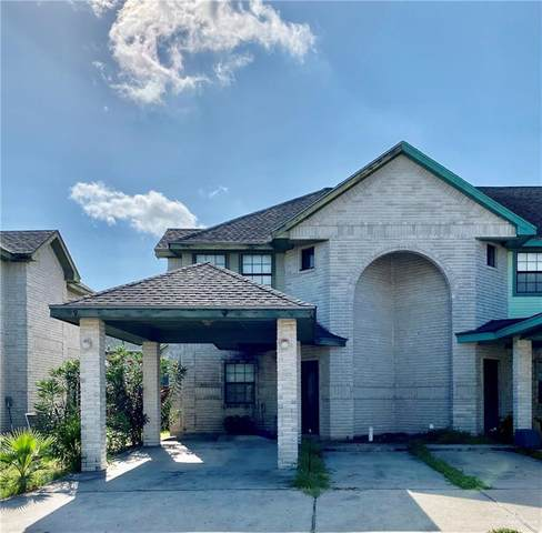 2609 Charleston Lane, Pharr, TX 78577 (MLS #337055) :: The Ryan & Brian Real Estate Team