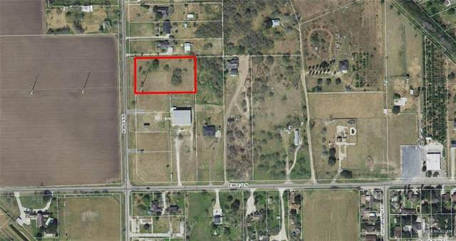 TBD Mile 4, Weslaco, TX 78596 (MLS #337057) :: Key Realty
