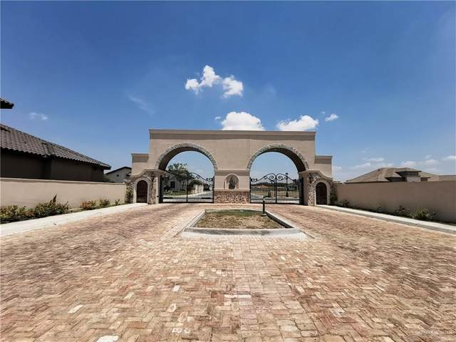413 W Cornell Avenue, Mcallen, TX 78504 (MLS #337067) :: The Ryan & Brian Real Estate Team