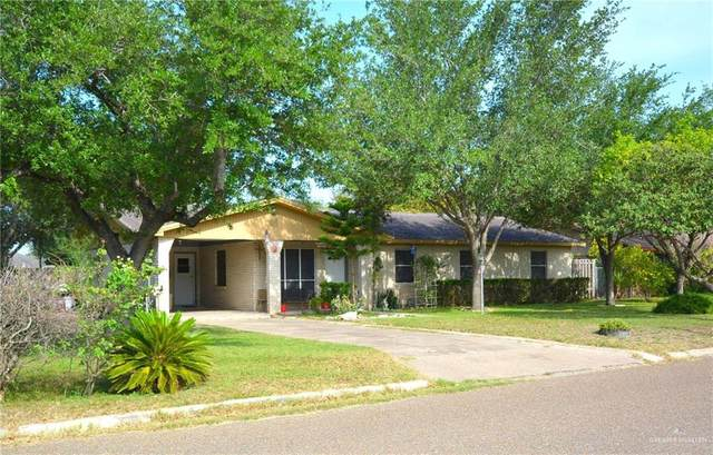 1002 S 17th Avenue, Edinburg, TX 78539 (MLS #337068) :: The Lucas Sanchez Real Estate Team