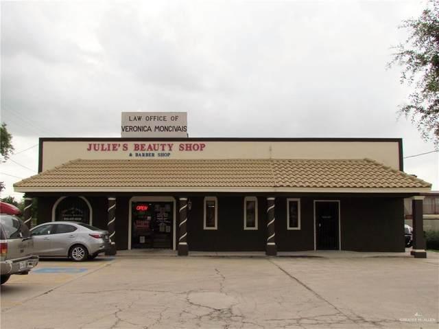 1019 W Us Highway 83, Alamo, TX 78516 (MLS #337069) :: The Ryan & Brian Real Estate Team
