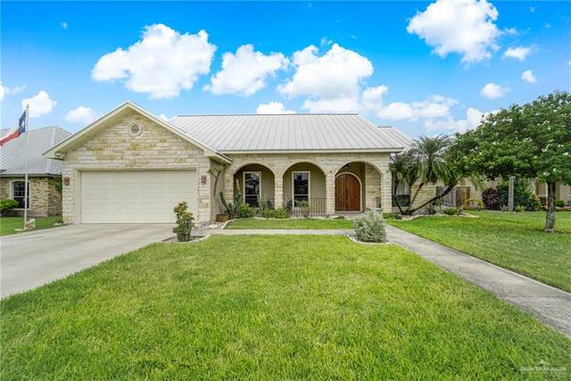2508 May Avenue, Mission, TX 78574 (MLS #337076) :: BIG Realty