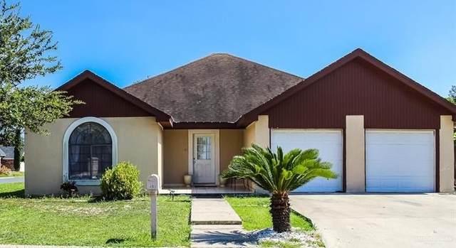 401 Golden Drive, Pharr, TX 78577 (MLS #337098) :: Jinks Realty